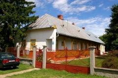 Tiszadobi-Nyaralóház