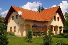 Kolozsi-Vendégház