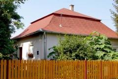 Tiszadobi-Üdülőház